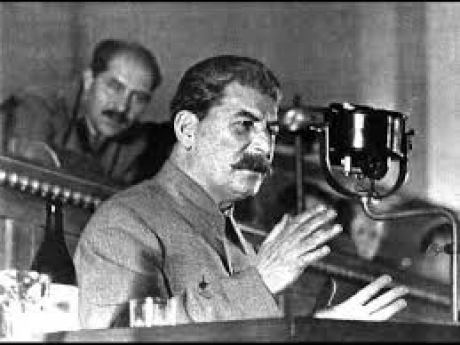stalin_1941 red army parade speech