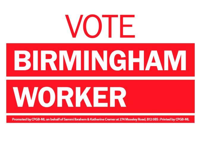 Poster_Birmingham worker