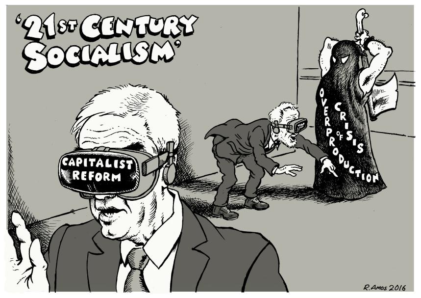 21st century socialism